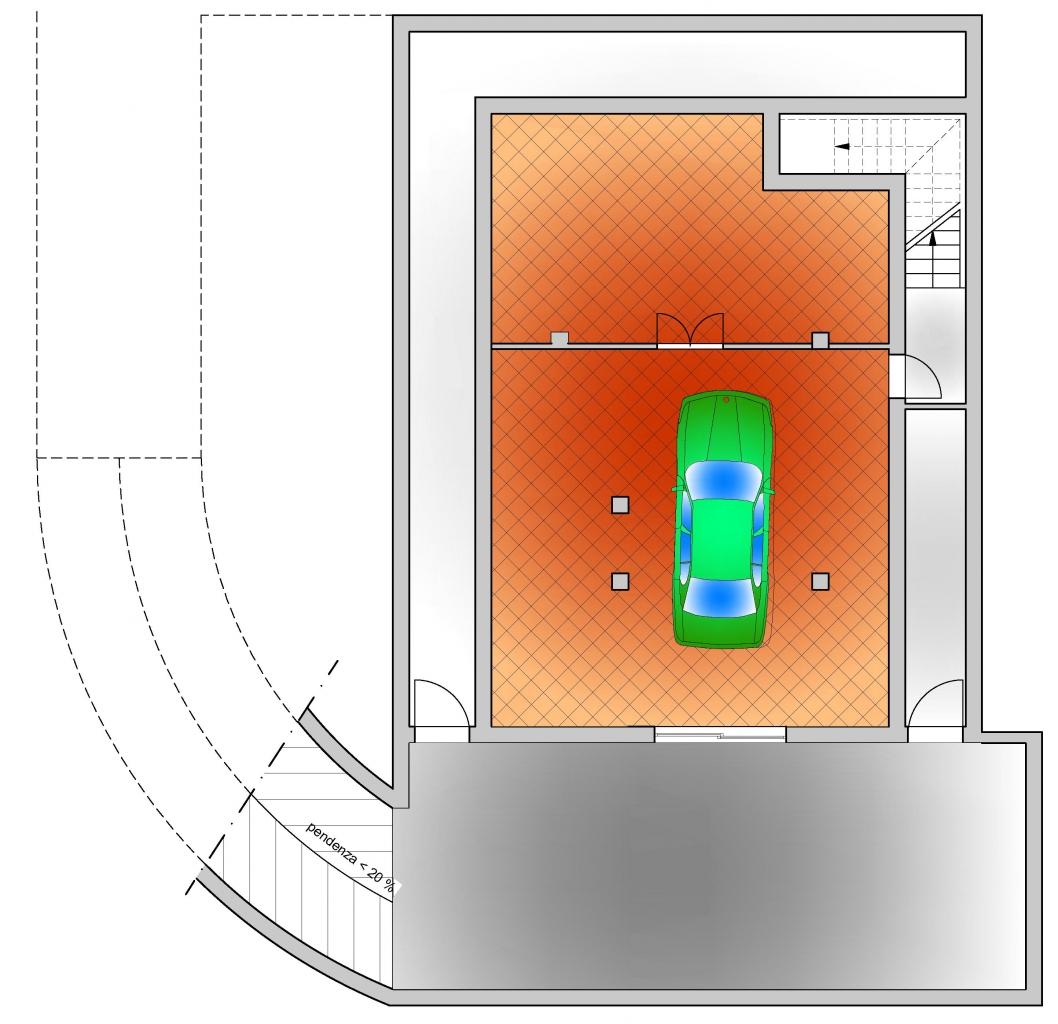 Casa adb 2014 for Disegnare la pianta del piano di casa