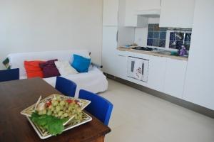 unità 3 - cucina soggiorno