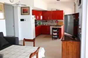 vista cucina da soggiorno 2