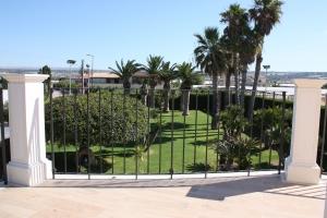 12.vista affaccio giardino terrazzo