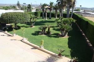 14.vista giardino da piano primo