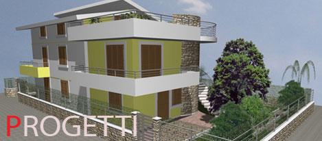 residenziali--progetti